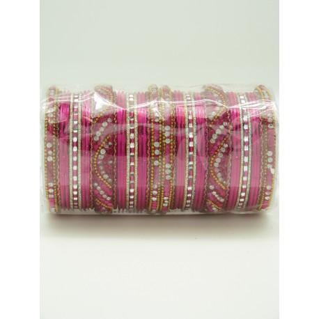 Bijoux indiens bracelets vague