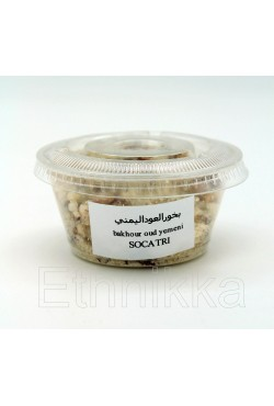 "Encens naturel oud yemeni ""Bakhour"" du Yemen"