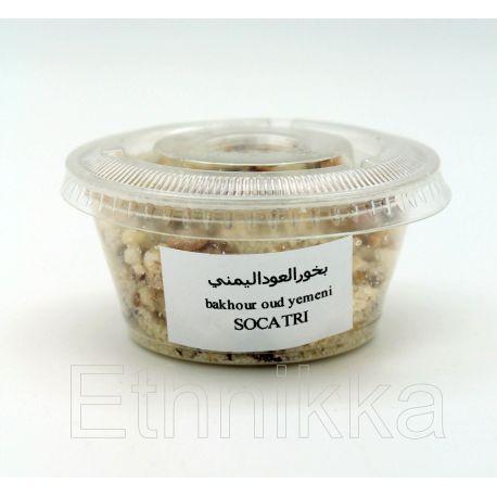 """Encens graines à bruler """"Bakhour"""""""
