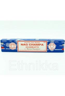 Encens Nag Champa Satya sai baba 15 gr