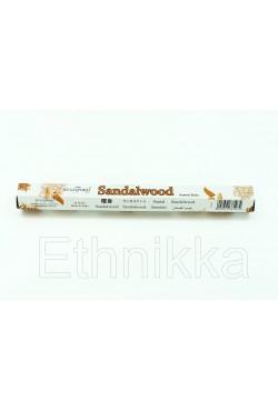 Encens indien baton Sandalwood StamFord