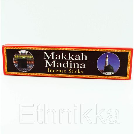 Encens bâton Makkah Madina