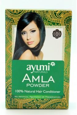 Ayumi naturals Amla powder Après-shampoing