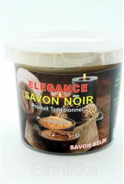 Savon Noir Bio Produit Traditionnel