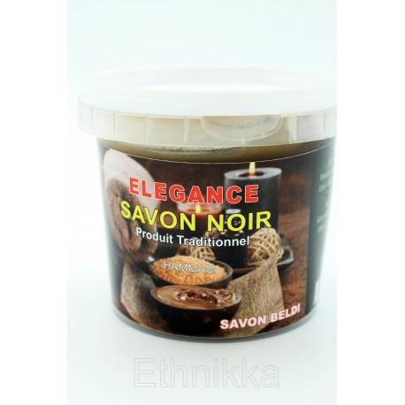 Savon Noir Bio Produit Tradionnel