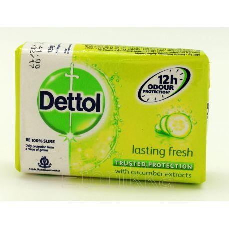 Savon Dettol Lasting Fresh