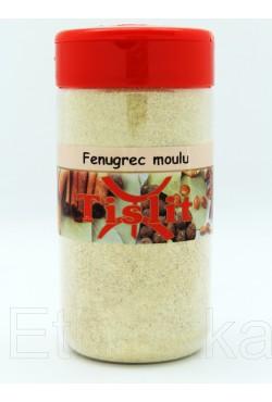 Epice Fenugrec Moulu Tislit