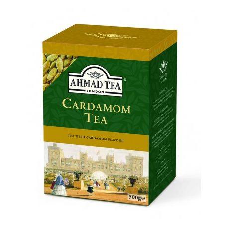 Ceylon tea Ahmad tea of London