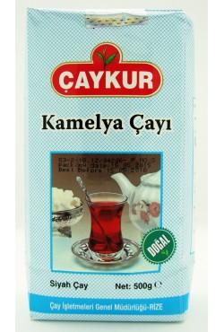 Thé noir pour le petit déjeuner - Kamelya çayi Caykur