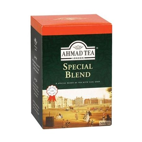 Spécial Blend tea Ahmad tea of London 250g