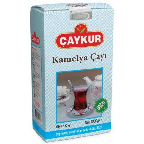 Thé noir turc Kamelya çayi Caykur 500g