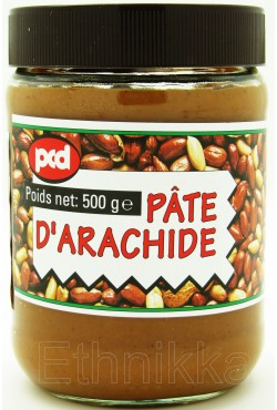 PCD Pâte d'Arachide