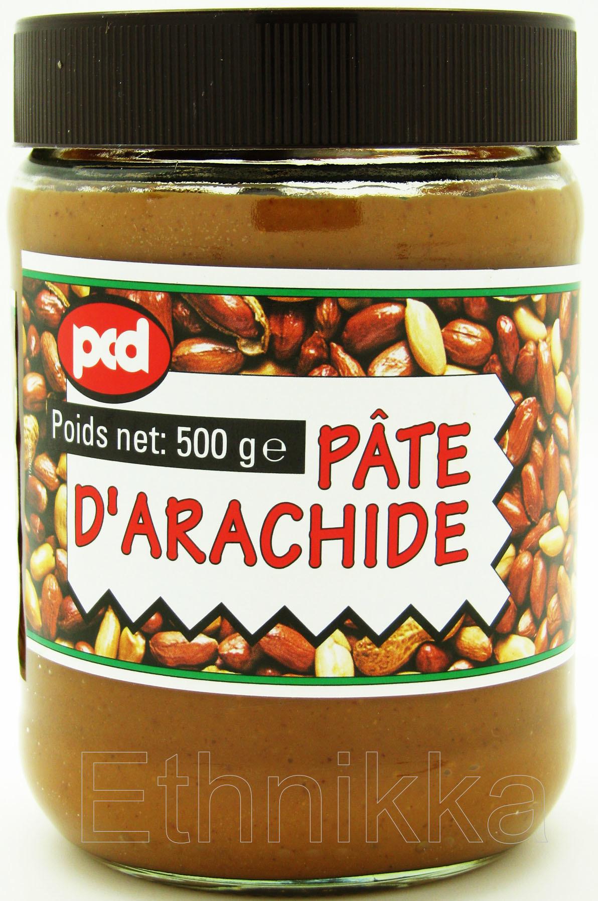 acheter pâte d'arachide pcd