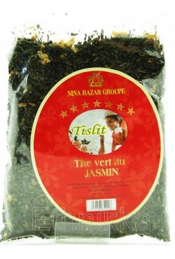 Thé vert au jasmin Tislit