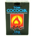 Charbon chicha naturel Tom Cococha Bleu 1Kg