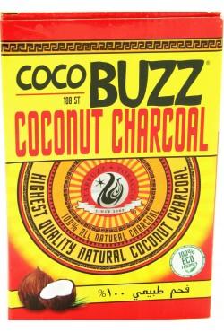 Charbons chicha naturels COCO BUZZ