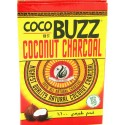Charbons chicha naturels COCO BUZZ