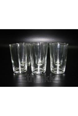 Lot de 6 verres tumblers