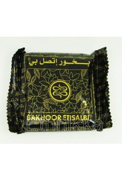 Encens naturel Bakhoor Etisalbi au bois d'agar