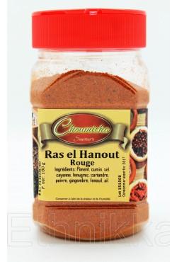 Epices Ras El Hanout Rouge