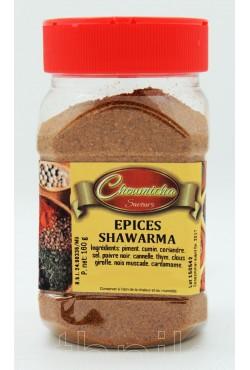 Epices Shawarma