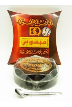 Encens naturel Bakhour Mbsouss Banafa Oud