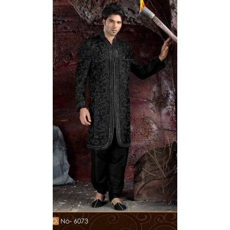 vente tenue indienne mari brod de pierres tenue indienne de mari. Black Bedroom Furniture Sets. Home Design Ideas