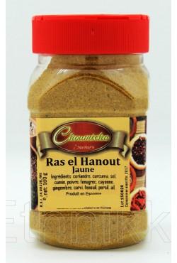 Epices Ras El Hanout Jaune