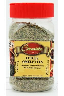 Epices Omelette herbe aromatique de Provence