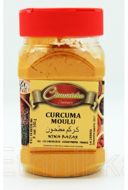 Epice Curcuma Moulu