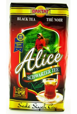 Bktat Alice Thé Noir