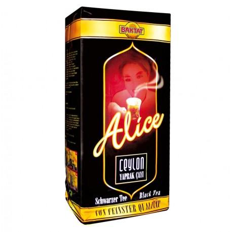 Thé Noir - Alice
