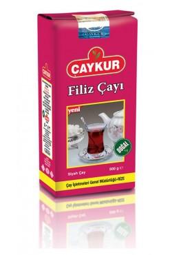 Thé noir turc Filiz Caikur