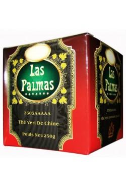Thé Las Palmas qualité prémium