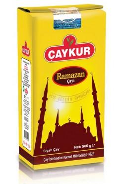Thé noir Caykur Ramazan