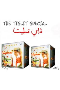 Thé Tislit spécial