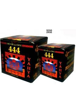 444 Thé vert gunpowder