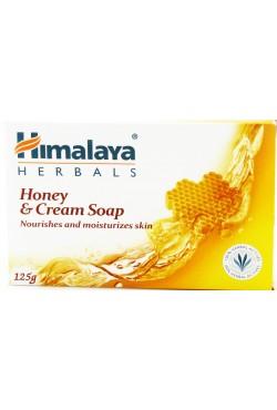 himalaya savon à ase de miel