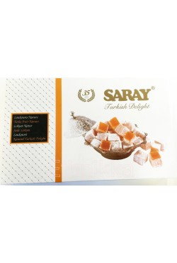 Loukoums Nature - Saray