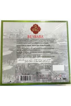 Loukoum aux pistaches,noisettes et noix de coco - BEYBABA - BEYBABA