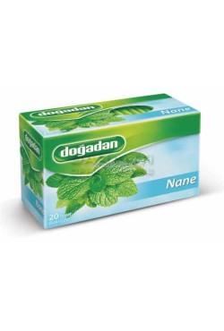 Thé à la menthe - Dogadan