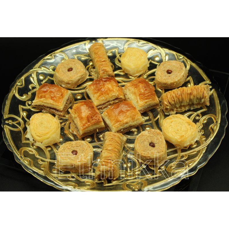 Patisserie orientale noix de cajou