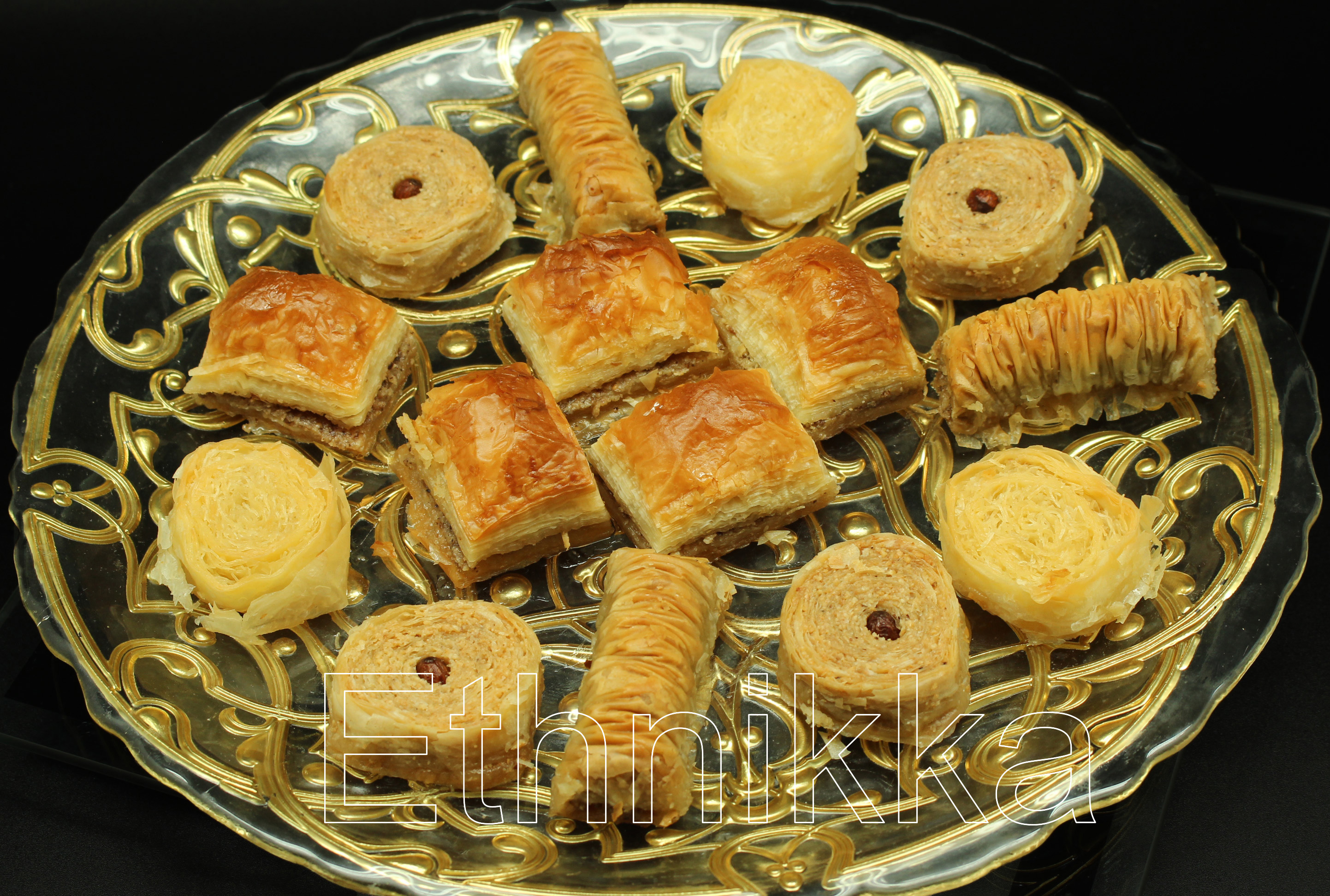 Patisserie arabe toulouse for Ustensile patisserie