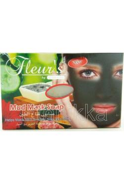 Savon à l'argile - Mud Mask Soap