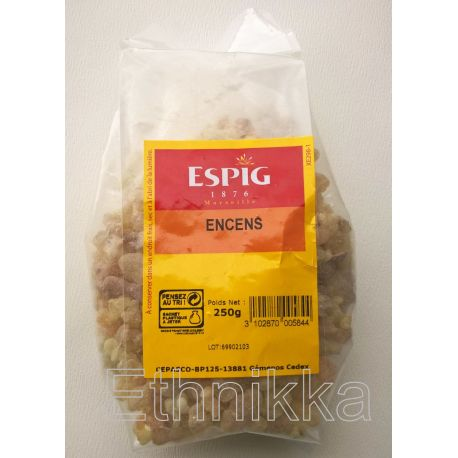 Encens oliban - marque espig