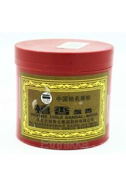 Encens chinois au bois de santal