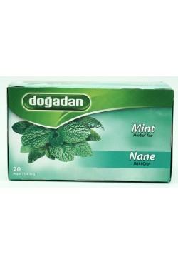 Tisane Menthe en infusion - Dogadan
