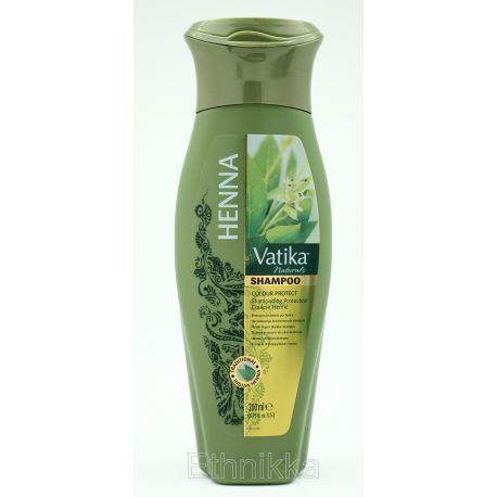 Shampoing Vatika henné