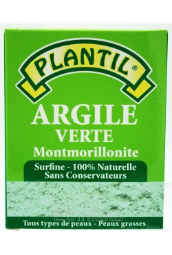 Argile verte - Plantil