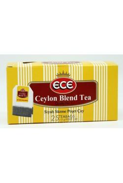 Thé noir Ceylon Blend ECE